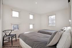 bedroom 3 single bed set up web