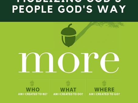 New Sermon Series Launching This Sunday!