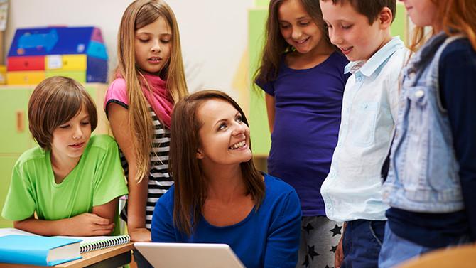9 Reasons School Districts Consider Building New K-8 Schools