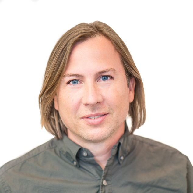 Derek Salter, RA