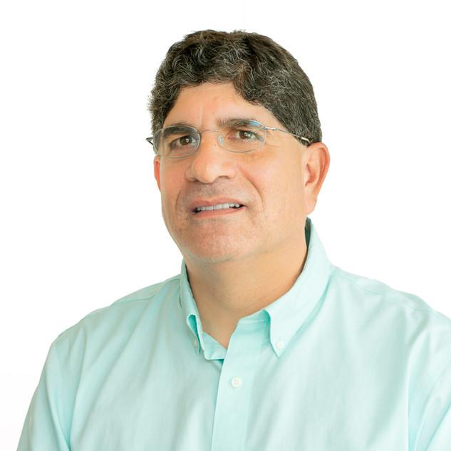 Eugene Perez