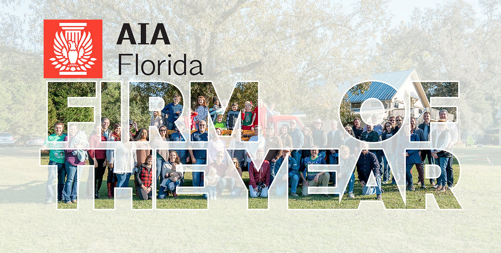 aia florida architecture firm of the year