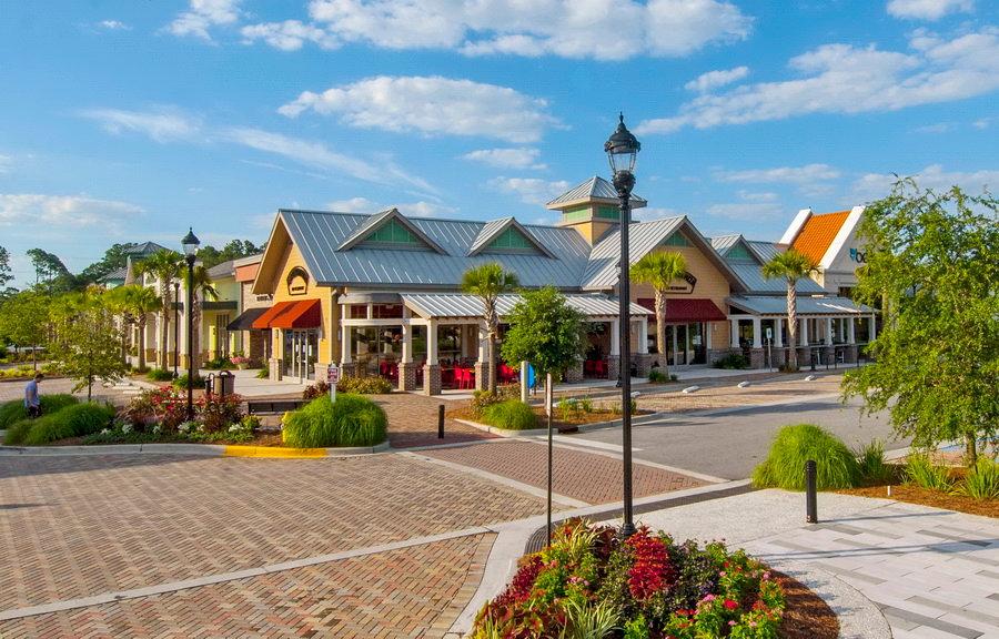 Shelter Cove Lifestyle Center Hilton Hea