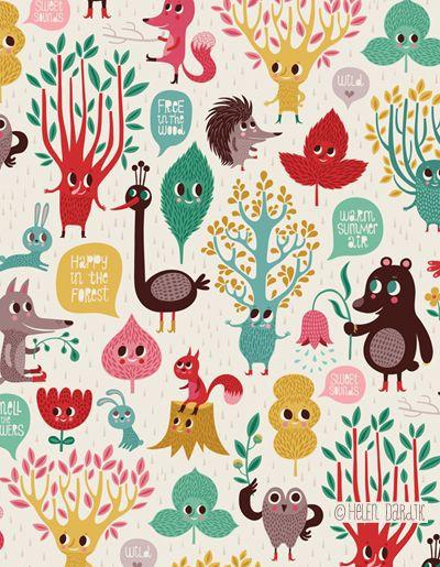 Pinterest Find of the Week: Helen Dardik