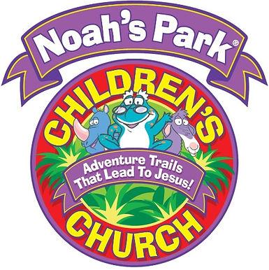 Noah's Park Children's Church