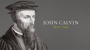 Heroes of the Faith: John Calvin