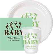 Baby Shower Products