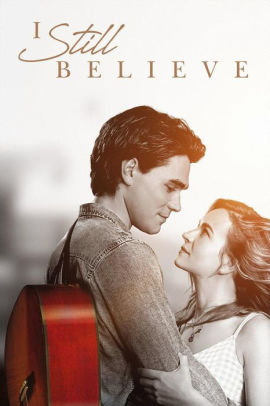 DVD: I Still Believe