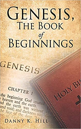 Genesis: The Book of Beginnings