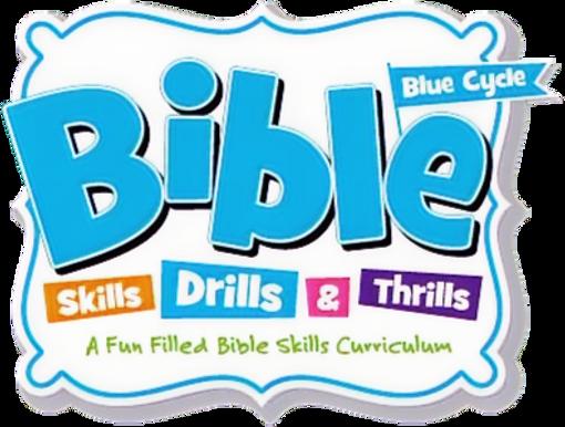 Bible Skills Drills & Thrills