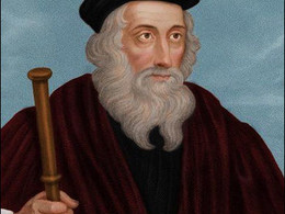 Heroes of the Faith: John Wycliffe