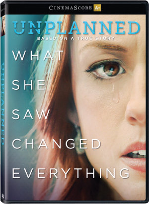 DVD: Unplanned