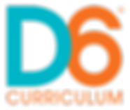 D6 Curriculum Logo.png