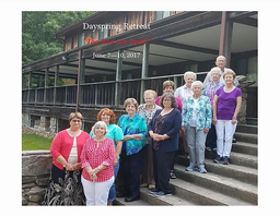 Dayspring Retreat (June 2017)