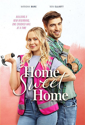 DVD: Home Sweet Home