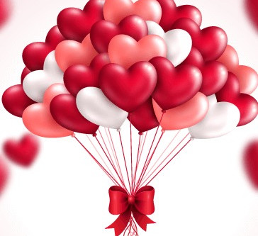 Valentines Thoughts and Wishes