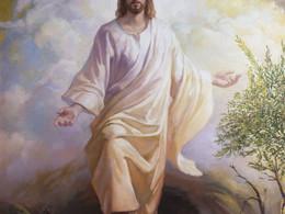 Christ, Savior, and Lord