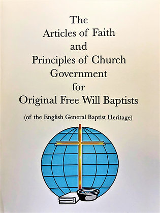Articles of Faith (Case of 24)
