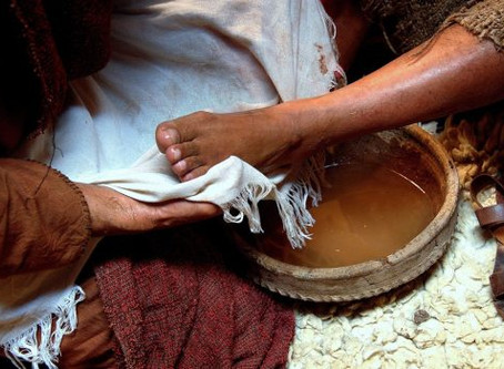 An Exploration of Foot Washing Within the OFWB Community