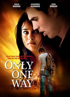 DVD: Only One Way