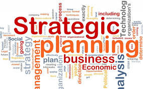 Strategic Planning: An Exciting Approach to the Future