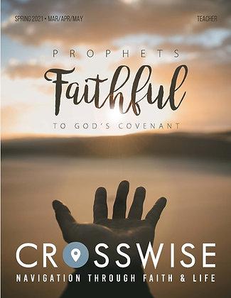 CrossWise Quarterly