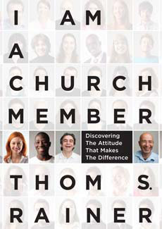 I Am a Church Member (Case of 20)