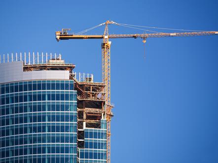 9 Mudanças na Construção Civil
