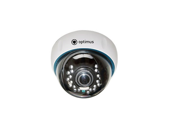 AHD-H022.1(2.8-12)AHD видеокамера 2.1Мп,ИК-18м,12В