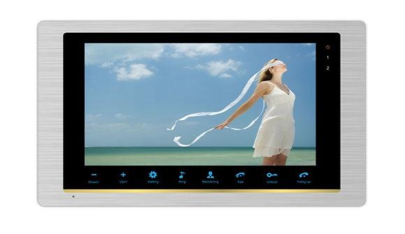 Optimus VM-10 Цветной видеодомофон