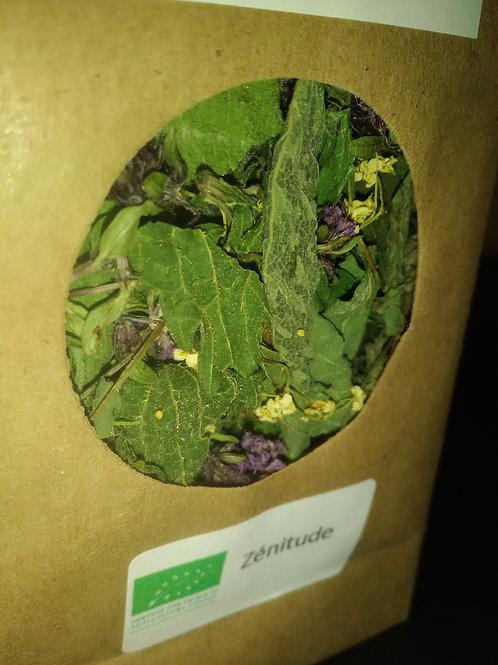 Zénitude - Tisane en mélange