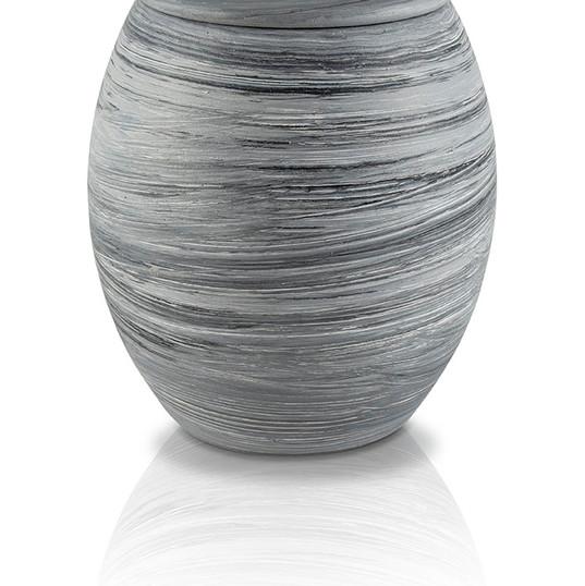 urna righe grigia.jpg