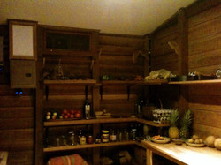 Pantry / Store Room