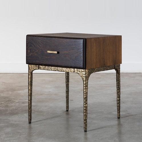 KULU sidetable with 1 drawer