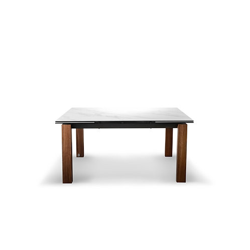 Oriowood extension table