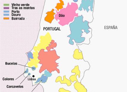 VINOS DE PORTUGAL (Completo)