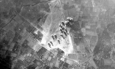 Bombardejos a la Conca