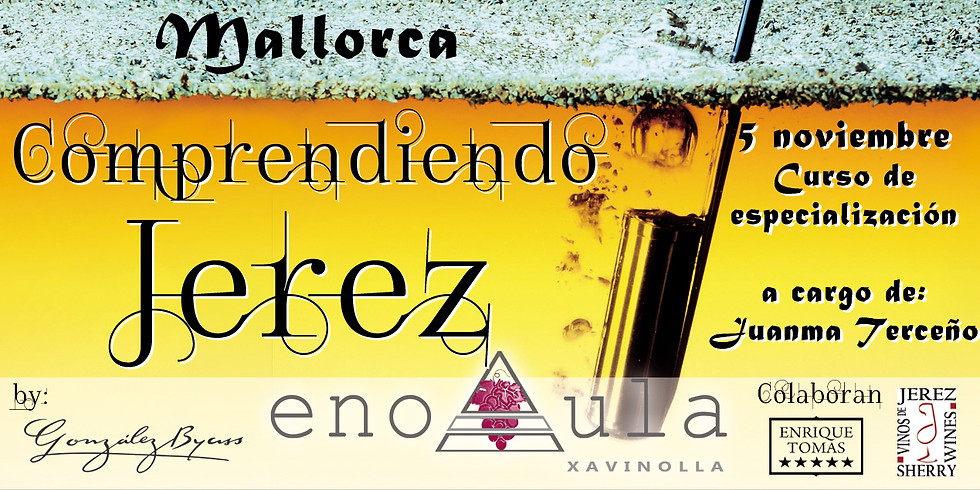 COMPRENDIENDO JEREZ by Gonzalez Byass