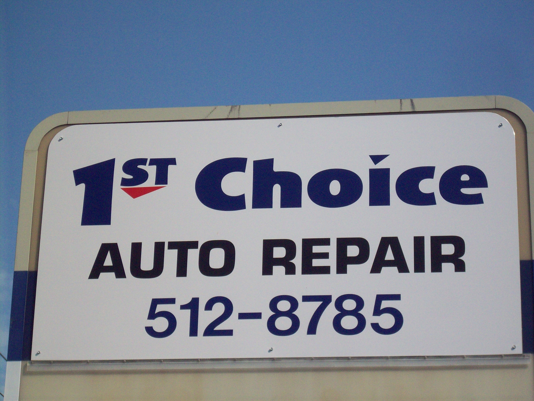 1St Choice Auto >> 1st Choice Auto Car Inventory