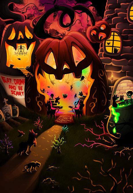 Frightful Festivities