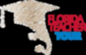 Florida Teacher Tour logo.png