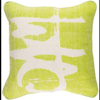 Grafiti Pillow
