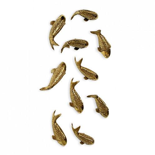 Fish, Gold