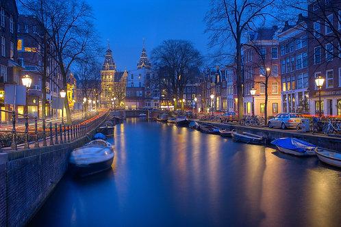 Amsterdam Gloom