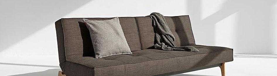 Supreme Sofa, W/EIK Legs