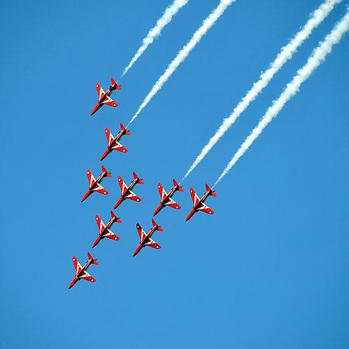 Airshow Pride