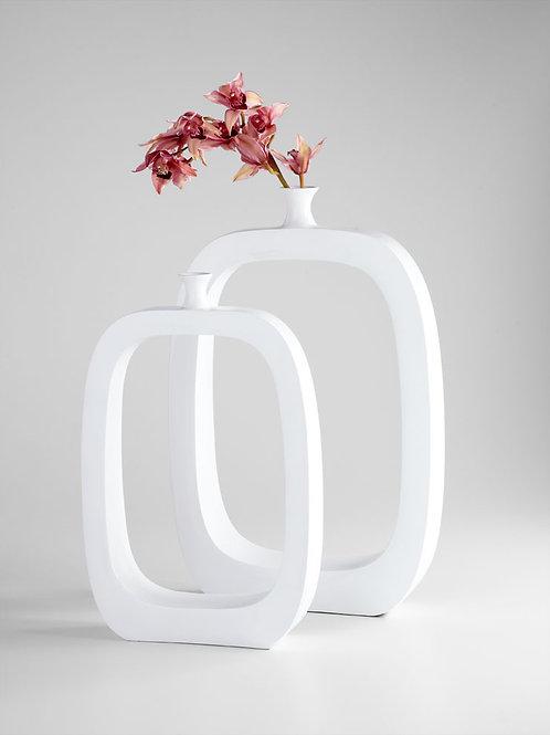 Hallow Vase