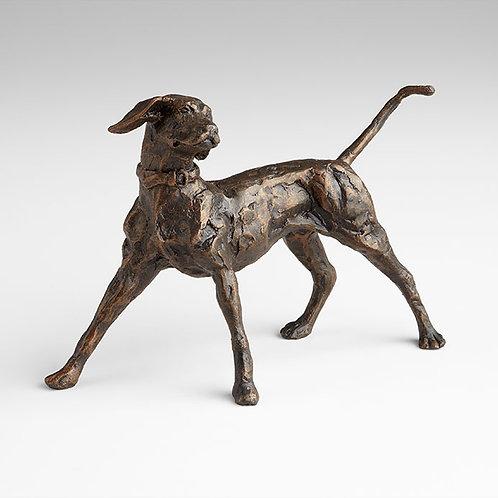 Go Fetch Sculpture