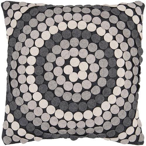 Swirl Pillow