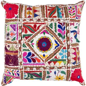 Kaleo Pillow